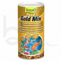 Tetra Pond Goldfish Mix | Burscough Aquatics