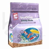 Tetra Pond Koi Sticks - 4L | Burscough Aquatics