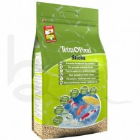 Tetra Pond Sticks 1.2kg | Burscough Aquatics