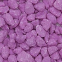 Purple Gravel