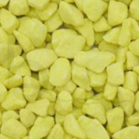 Yellow Gravel