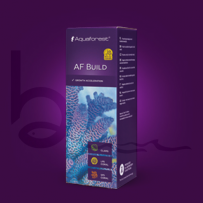 AquaForest AF Build 50ml | Burscough Aquatics