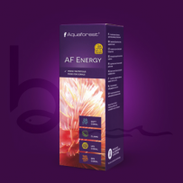 AquaForest AF Energy 50ml | Burscough Aquatics