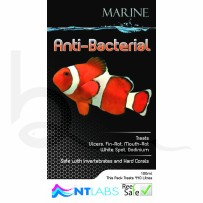 NT Labs Marine Anti-Bacterial 100ml