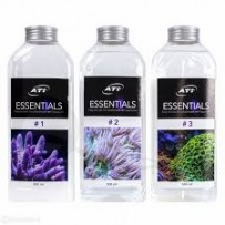 ATI Essentials -  3 x 500ml