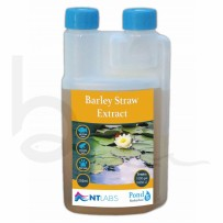 NT Labs Barley Straw Extract 500ml