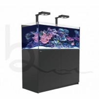 Red Sea Reefer XL 425 Deluxe Aquarium (Black)