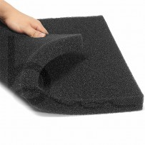 "Replacement Coarse Sponge 17"" x 11"" x 1"" 