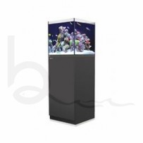 Red Sea Reefer Nano Aquarium (Black)