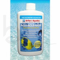 DR TIMS AQUA CLENSE  8oz (240ML) | Burscough Aquatics