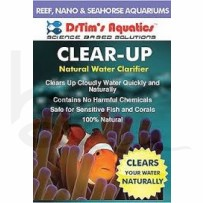 DR TIMS CLEAR-UP 8oz (240ML) | Burscough Aquatics