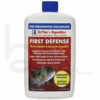DR TIMS FIRST DEFENSE  16oz (480ML) | Burscough Aquatics