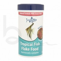 FishScience Tropical Fish Flakes 100g