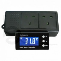 Simply Aquaria Dual Controller | Burscough Aquatics