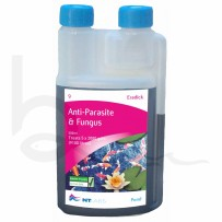 NT Labs Anti Parasite & Fungus 250ml
