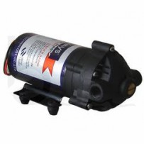 RO Booster Pump Self Regulating
