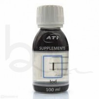 ATI Essentials Iodine 100ml - ATI Aquaristik