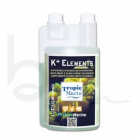 Tropic Marin K+ Elements 1000ml | Burscough Aquatics