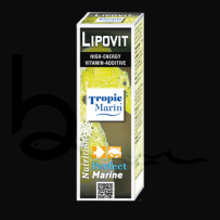 Tropic Marin Lipovit | Burscough Aquatics