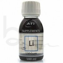 ATI Essentials Lithium 100ml - ATI Aquaristik