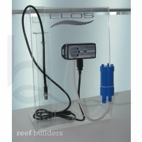 Pet Supplies Co2 Diffuser. Lower Price with Elos Ato