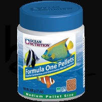 Ocean Nutrition Formula One Marine Pellets 200g (Medium)