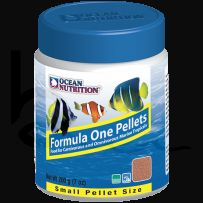 Ocean Nutrition Formula One Marine Pellets 200g (Small)