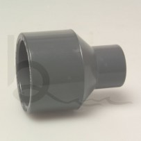 50mm - 40mm Reducing Socket