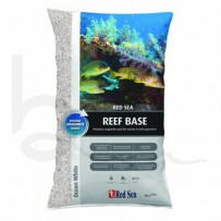Red Sea Reef Base Sand Ocean White 10Kg