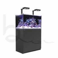Red Sea Reefer 350 Deluxe Aquarium (Black) | Burscough Aquatics