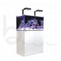 Red Sea Reefer 350 Deluxe Aquarium (White) | Burscough Aquatics