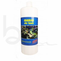Marine de luxe Coral Food 1000ml