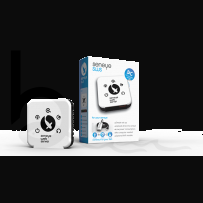 Seneye WIFI Web server