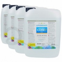 Triton Core 7 Base Elements (4 Bottles) 10litres | Burscough Aquatics