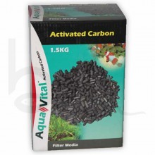 Aqua Vital Activated Carbon 400g
