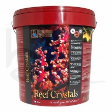 Aquarium Systems Reef Crystals Salt 25 kg
