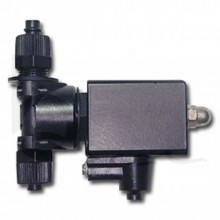 Solenoid Valve all models. ( 1 bar Max )