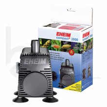 Eheim Compact 2000 Pump (1000-2000 ltrs/ph)