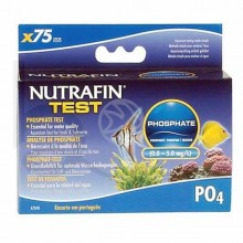 Nutrafin Phosphate Test PO4 - 75 Tests