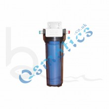 Refillable Water Softening Unit
