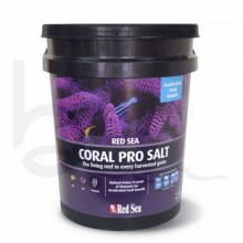 Red Sea Coral Pro Salt 22 Kg