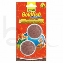 Goldfish Holiday